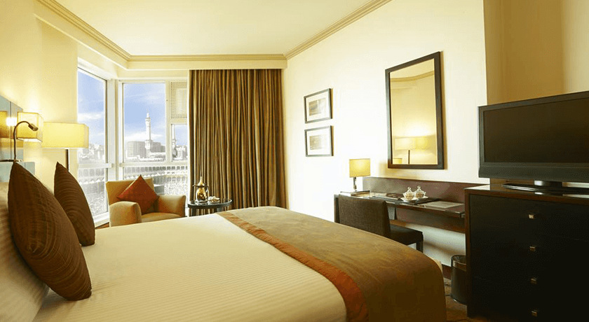 5* 10 Nights January Umrah