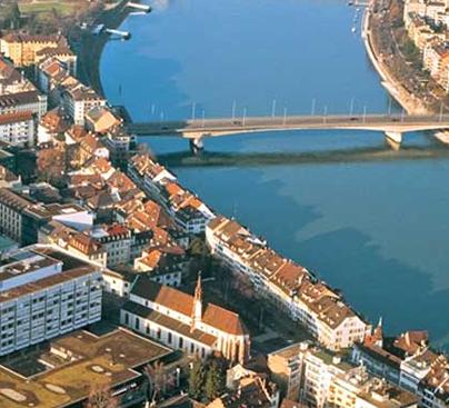 basel-mulhouse