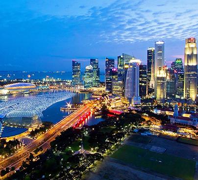 singapore-city